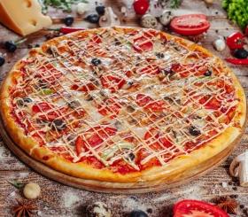 "Пицца ""Соренто"""