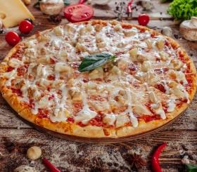"Пицца ""Тропикана"""